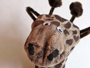 puppet-closeup